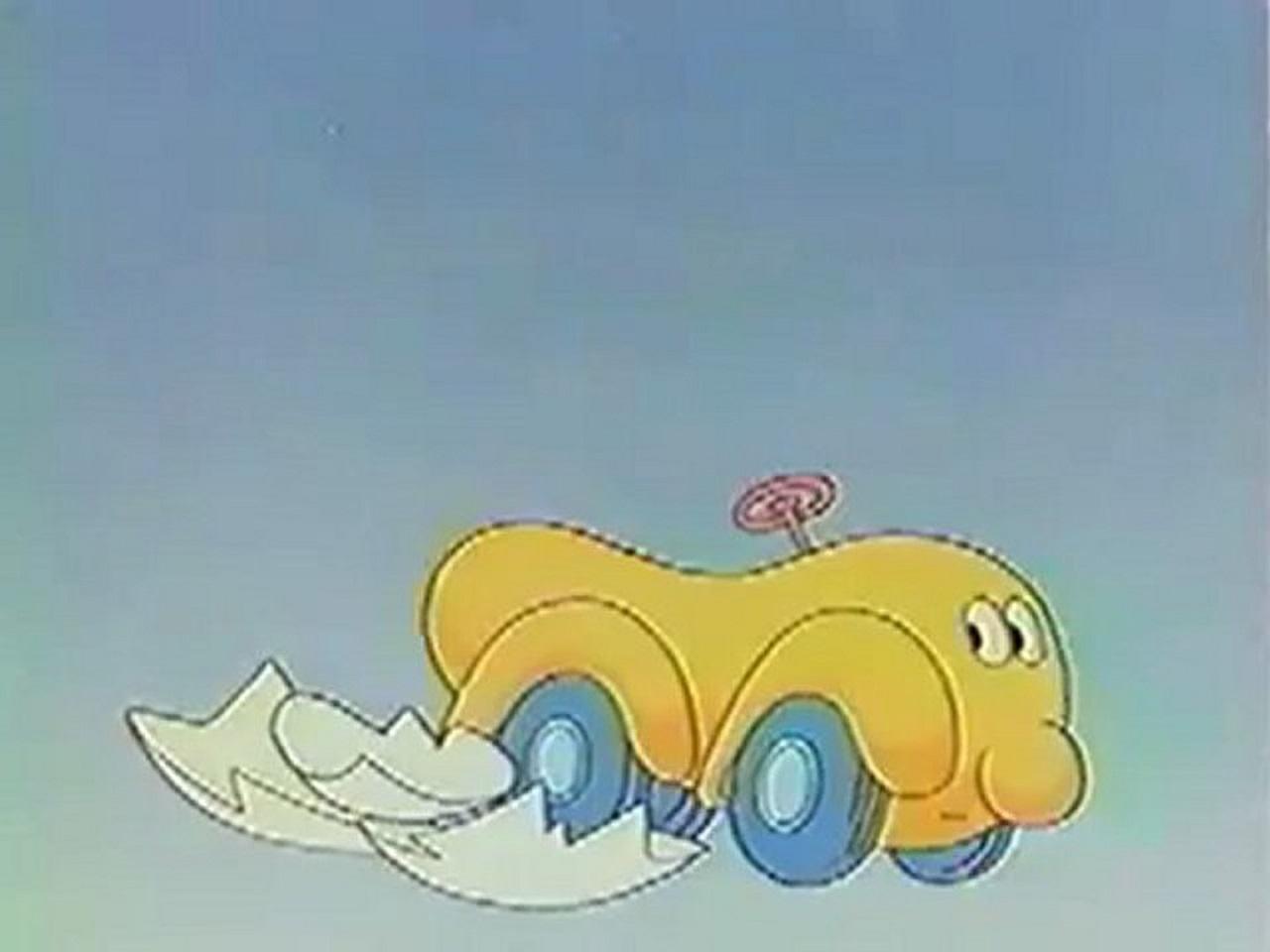 #CarMytho : Boumbo, petite automobile.... 11