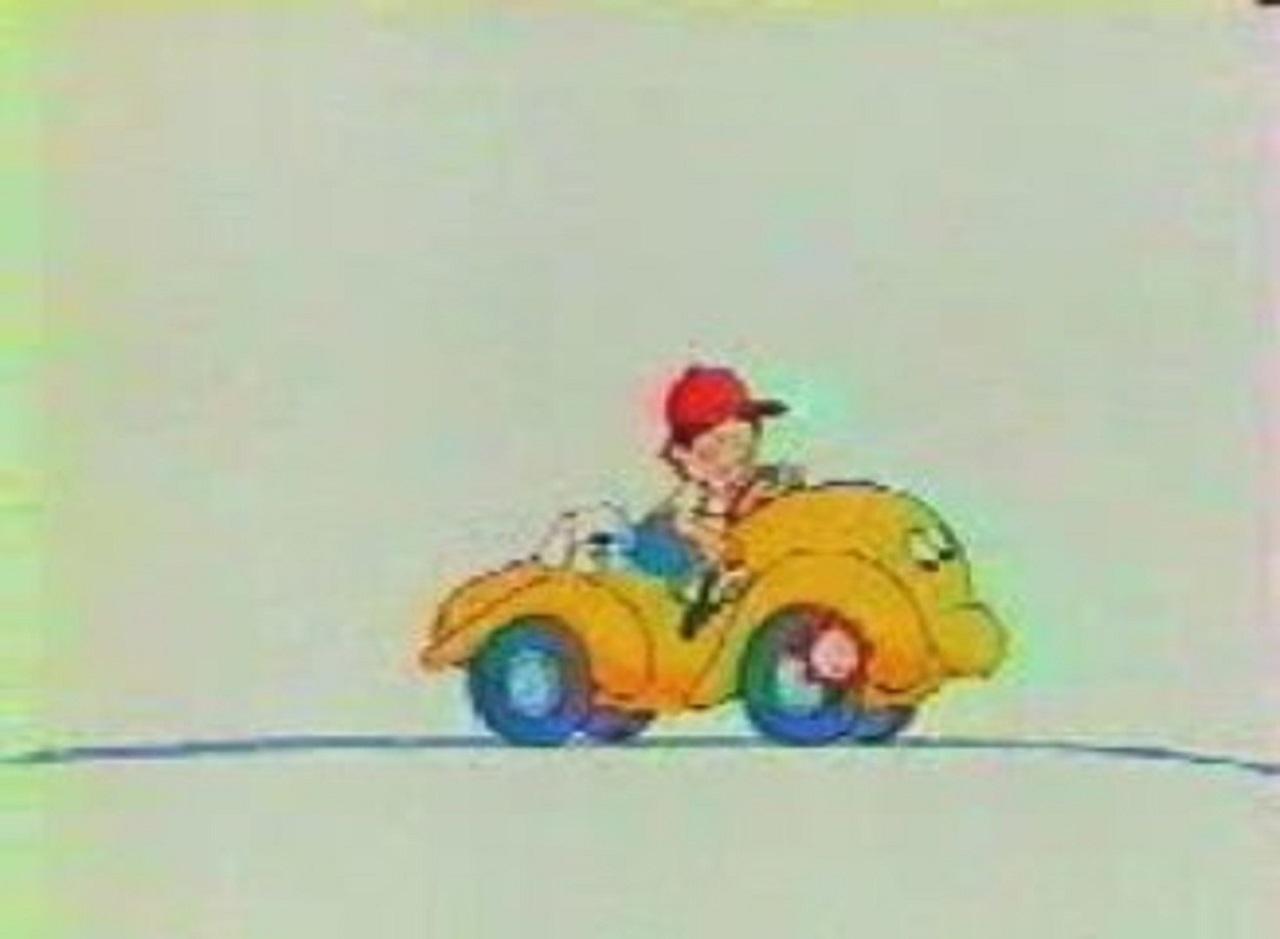 #CarMytho : Boumbo, petite automobile.... 12
