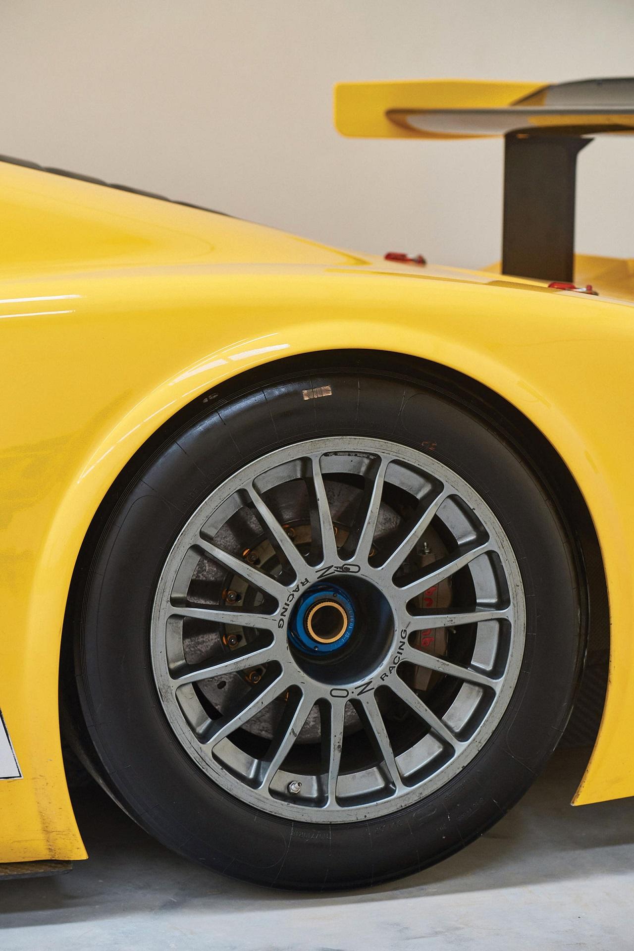 Maserati MC12 Corsa - Race Legal ! 10