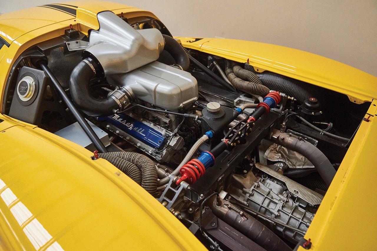 Maserati MC12 Corsa - Race Legal ! 12