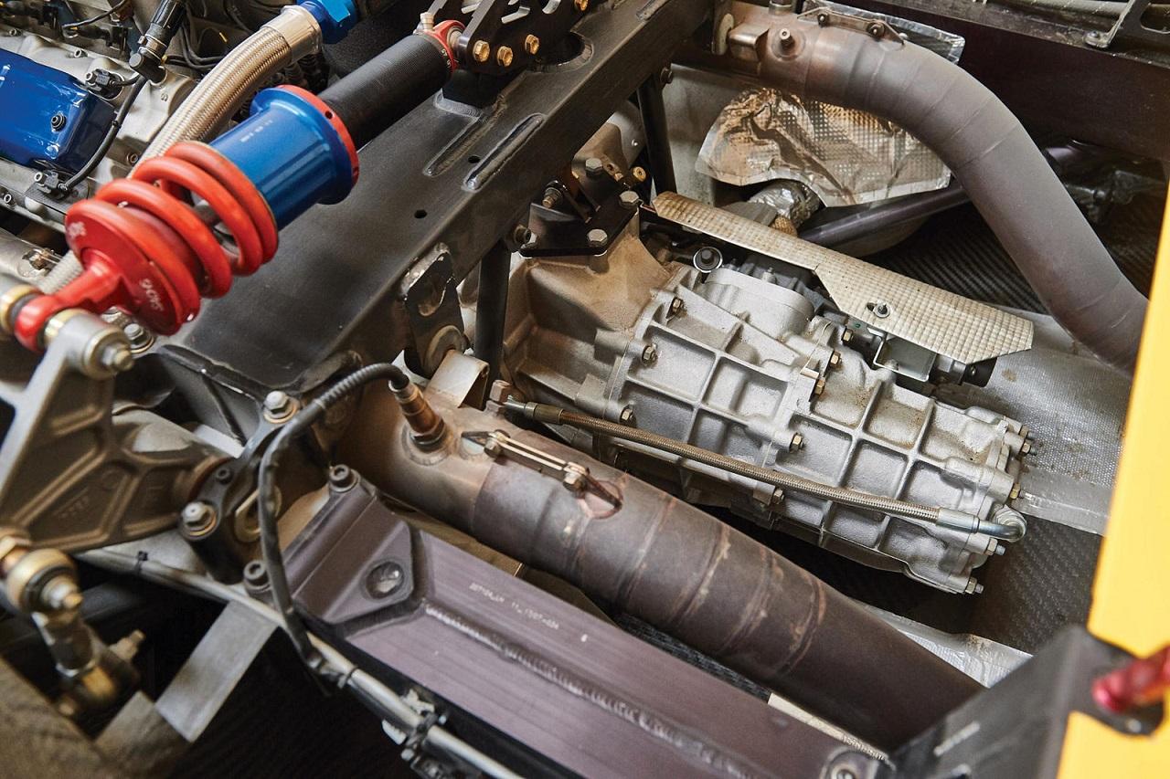 Maserati MC12 Corsa - Race Legal ! 3