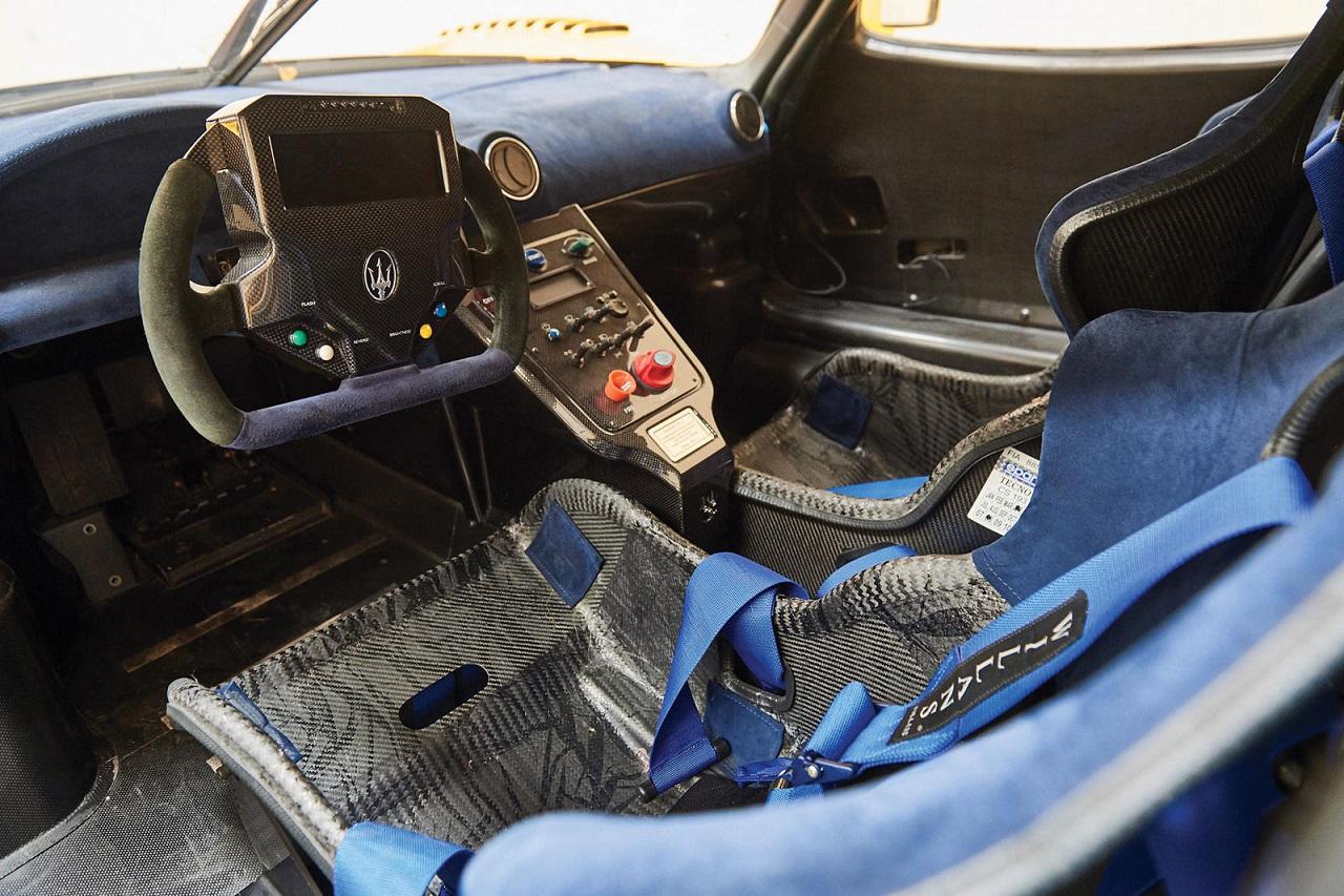 Maserati MC12 Corsa - Race Legal ! 7