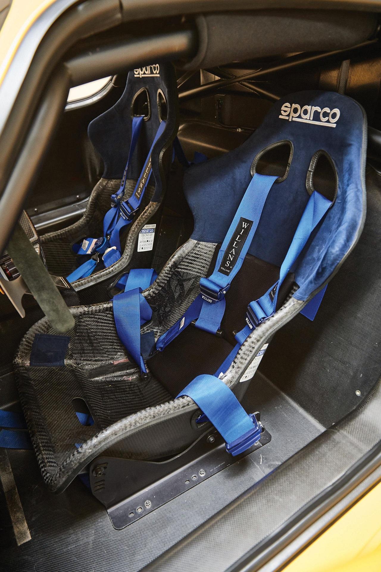Maserati MC12 Corsa - Race Legal ! 9
