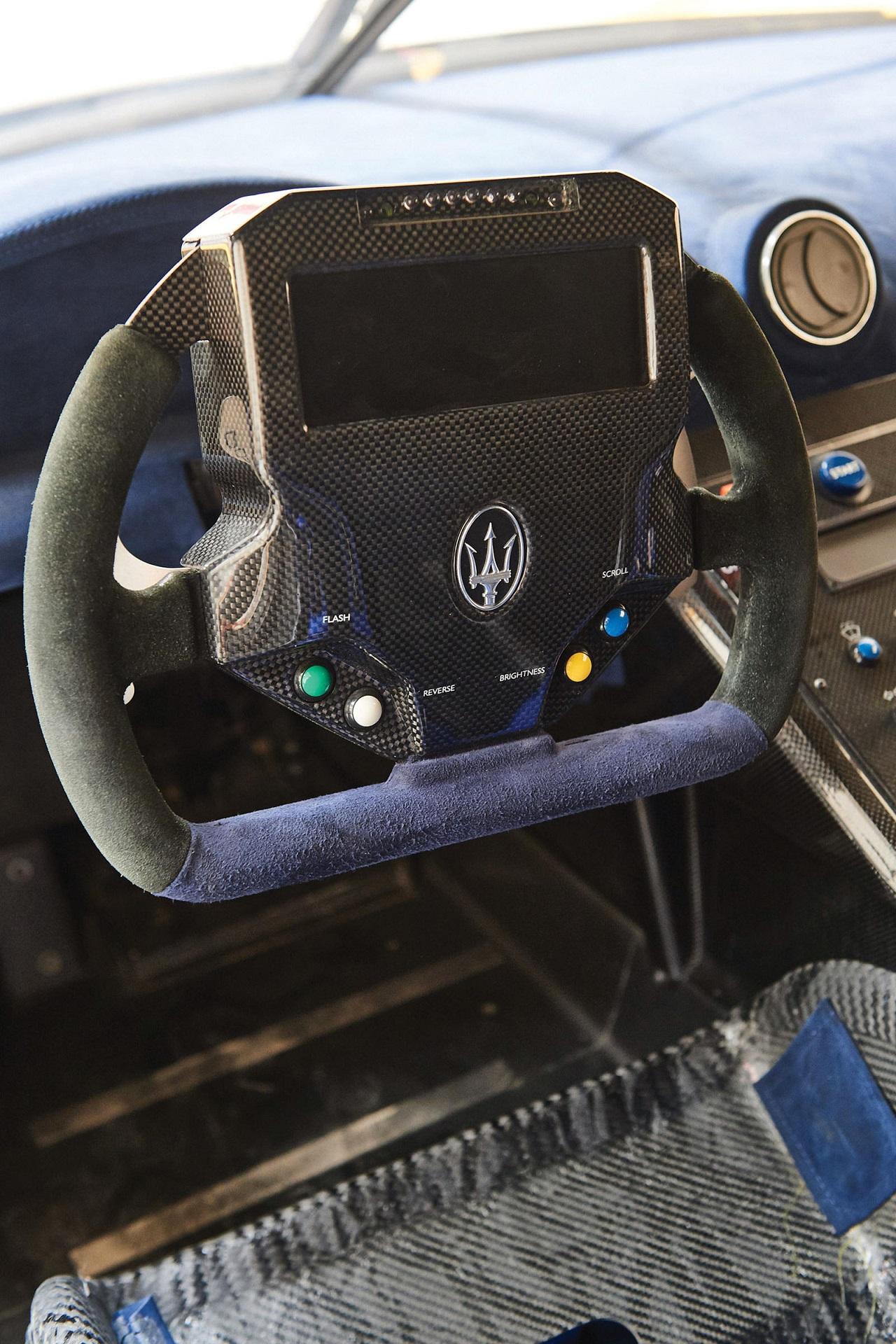 Maserati MC12 Corsa - Race Legal ! 11