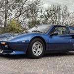 Ferrari 308 GTS... V12 : C'est r'parti !