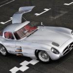 Mercedes 300 SLR... Un R qui change tout !
