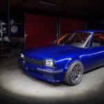 Opel Ascona... L6. Ca doit remuer du cul !