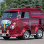 '63 VW Combi Shorty - Microbus Custom !