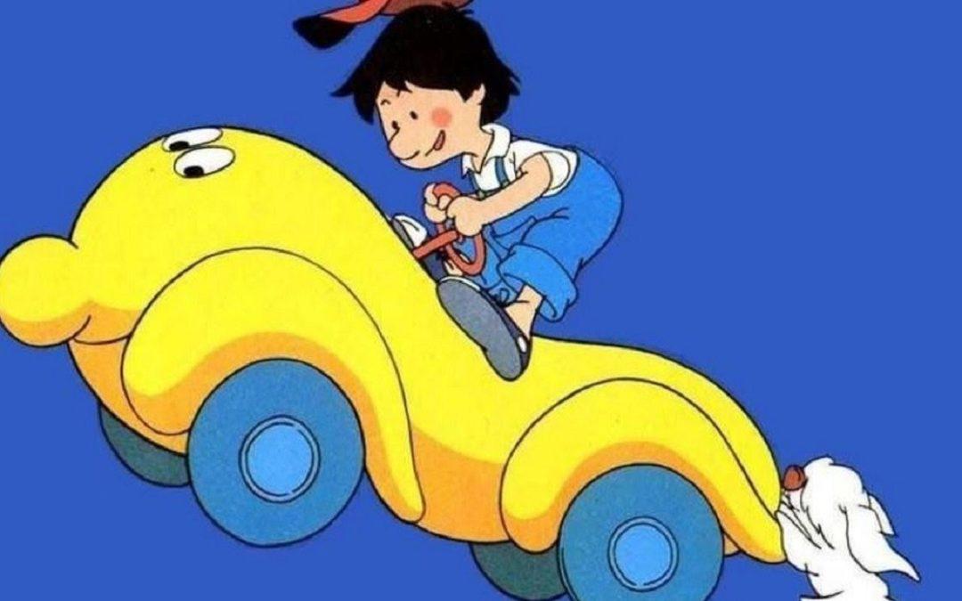 #CarMytho : Boumbo, petite automobile….