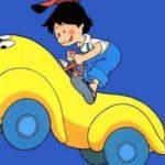 #CarMytho : Boumbo, petite automobile....