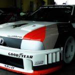 Engine Sound : Mamies Audi à l'honneur !