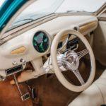 """'50 Ford Station Wagon Custom Woodie... """"Envy"""" de bois et d'acier ! 18"""