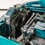 """'50 Ford Station Wagon Custom Woodie... """"Envy"""" de bois et d'acier ! 16"""