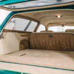 """'50 Ford Station Wagon Custom Woodie... """"Envy"""" de bois et d'acier ! 14"""