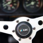 AMC AMX/3... La plus européenne des américaines ! 4