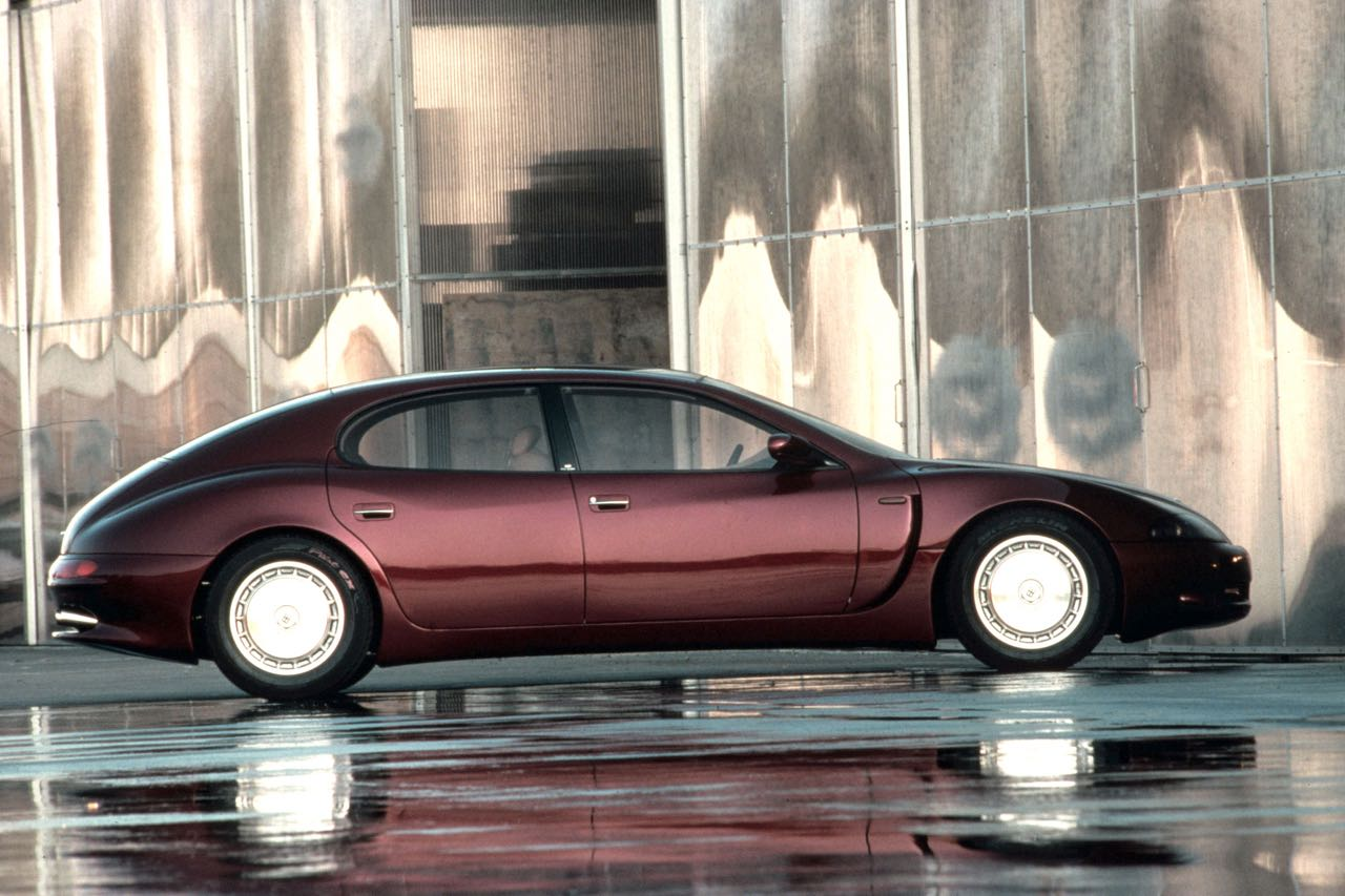 Bugatti EB112... Il était deux fois ! 16
