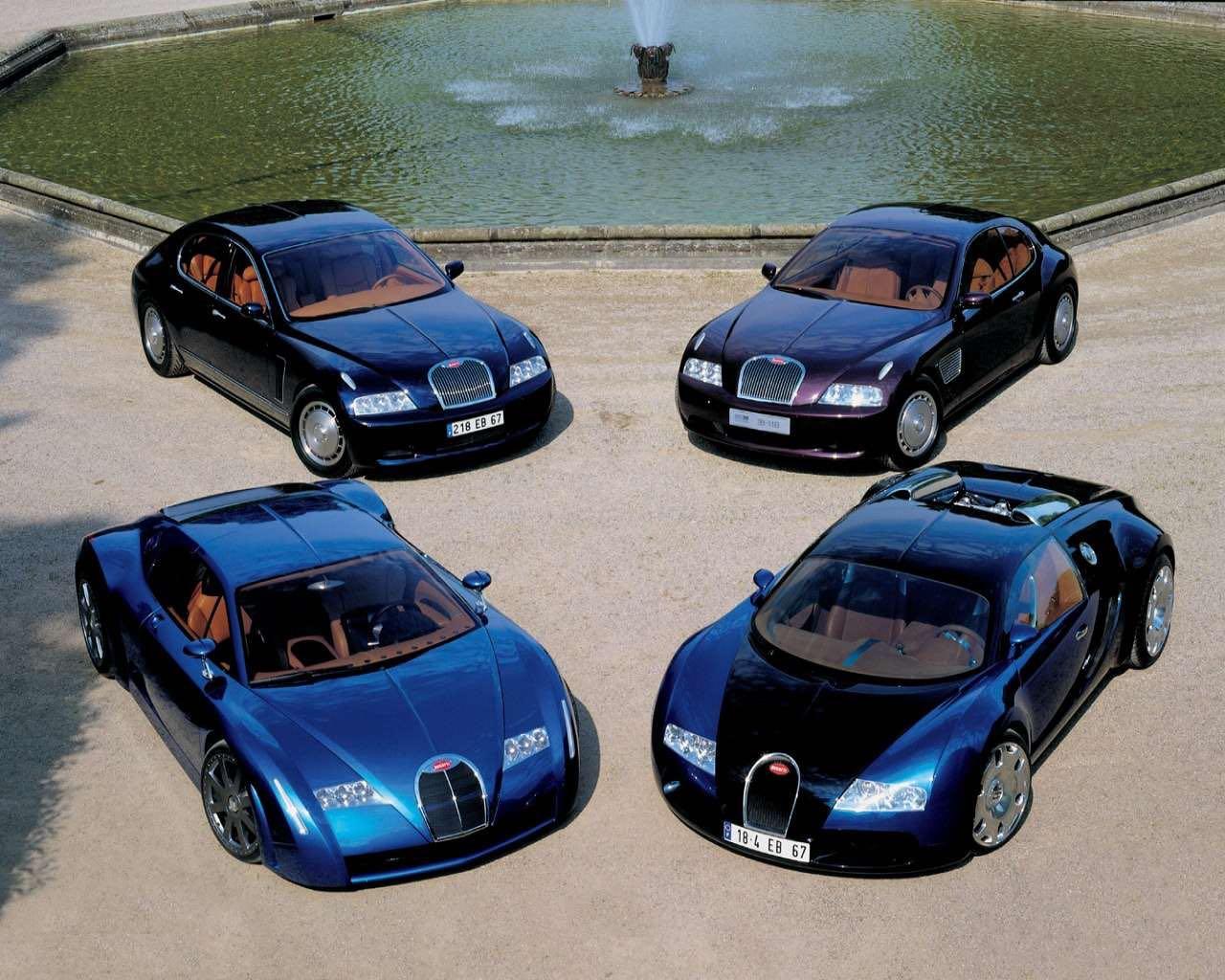 Bugatti EB112... Il était deux fois ! 12