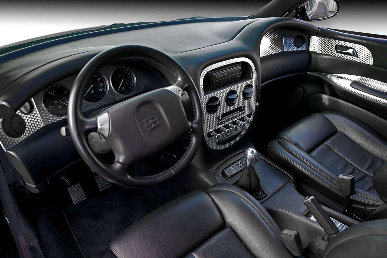 Bugatti EB112... Il était deux fois ! 5