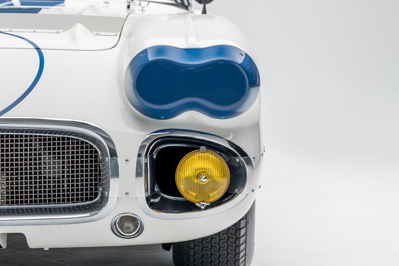 '60 Corvette C1... Les V8 débarquent aux 24h du Mans ! 13