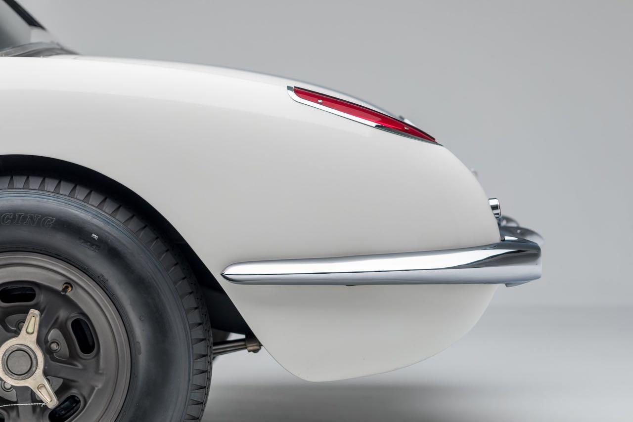 '60 Corvette C1... Les V8 débarquent aux 24h du Mans ! 14