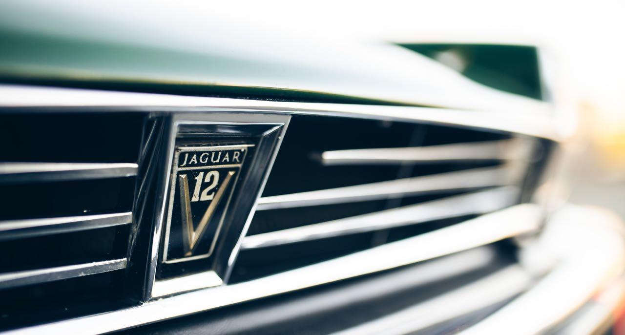 Jaguar XJS TWR... Un V12 dans la course ! 21