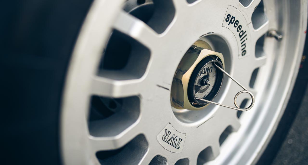 Jaguar XJS TWR... Un V12 dans la course ! 12