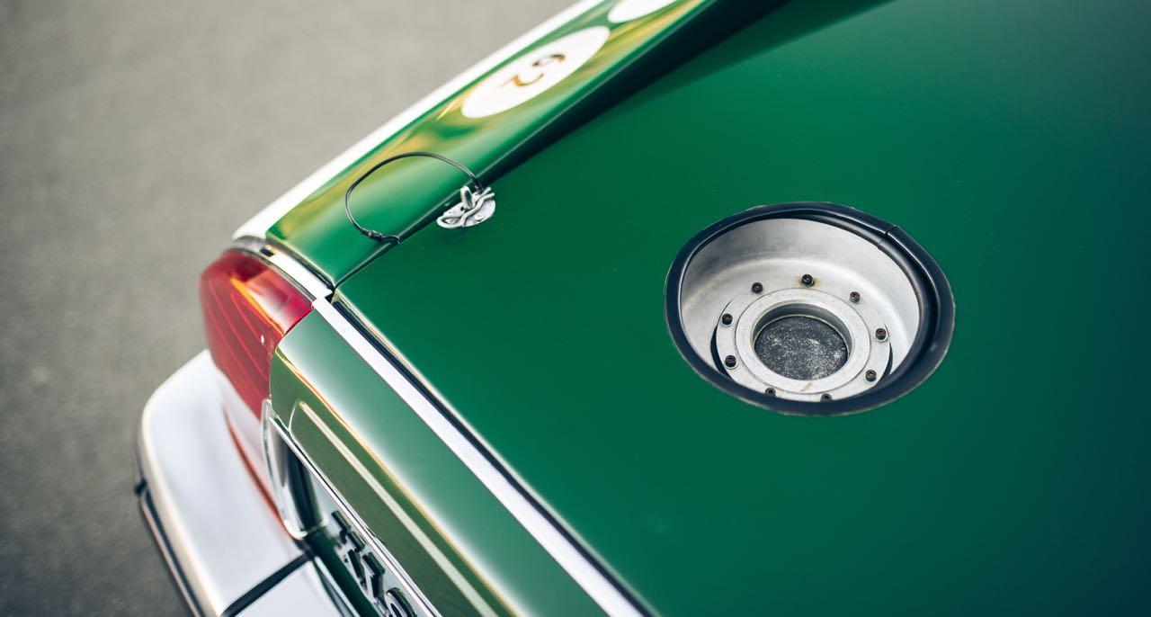 Jaguar XJS TWR... Un V12 dans la course ! 14