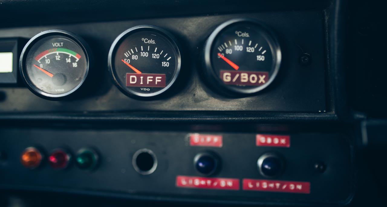 Jaguar XJS TWR... Un V12 dans la course ! 11