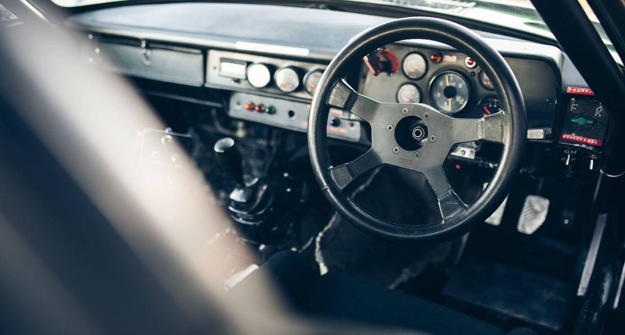 Jaguar XJS TWR... Un V12 dans la course ! 9