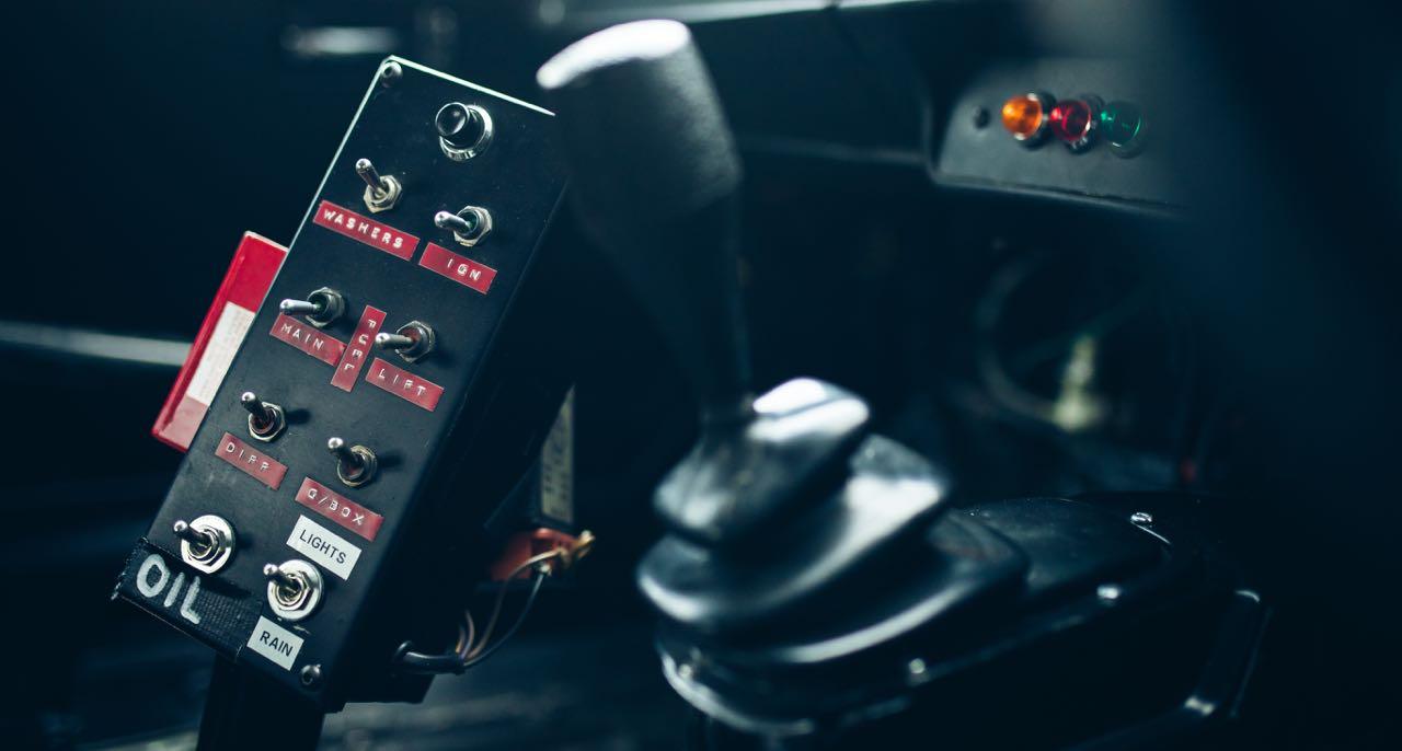 Jaguar XJS TWR... Un V12 dans la course ! 6