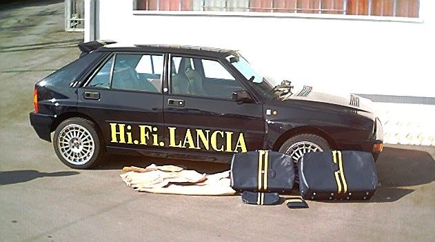 Lancia Delta Evo... La danse des séries limitées ! 36