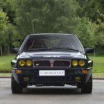 Lancia Delta Evo... La danse des séries limitées ! 15