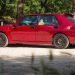 Lancia Delta Evo... La danse des séries limitées ! 44