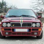 Lancia Delta Evo... La danse des séries limitées ! 46