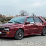 Lancia Delta Evo... La danse des séries limitées ! 47