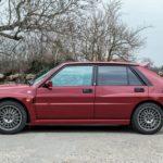 Lancia Delta Evo... La danse des séries limitées ! 48