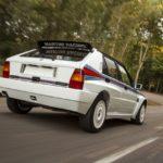 Lancia Delta Evo... La danse des séries limitées ! 11