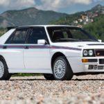 Lancia Delta Evo... La danse des séries limitées ! 10