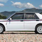 Lancia Delta Evo... La danse des séries limitées ! 9