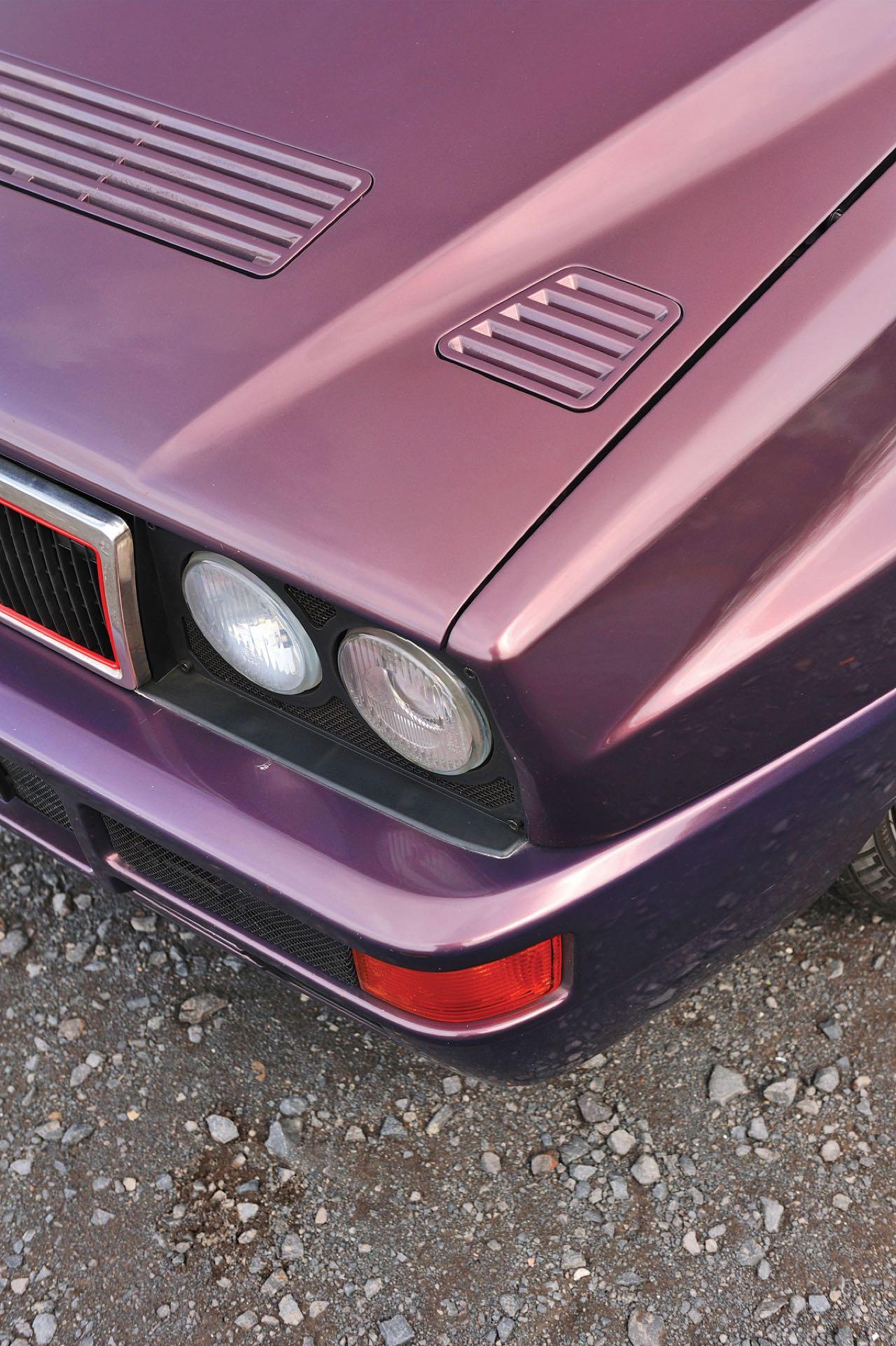 Lancia Delta Evo... La danse des séries limitées ! 49