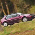 Lancia Delta Evo... La danse des séries limitées ! 50