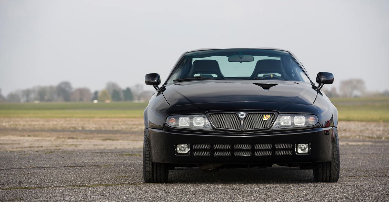 Lancia Delta Evo... La danse des séries limitées ! 55