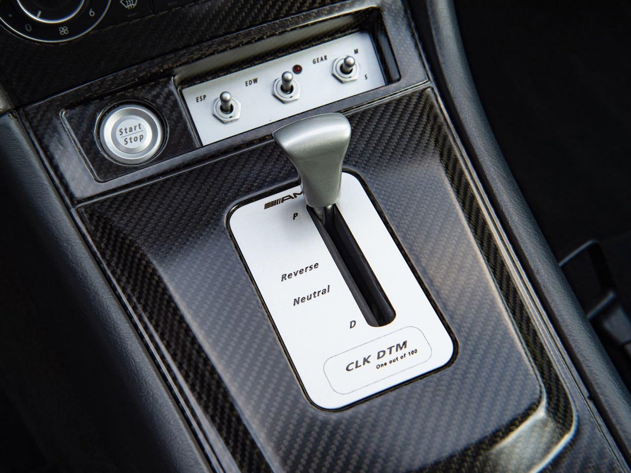 Mercedes CLK DTM... Etoile filante ! 13