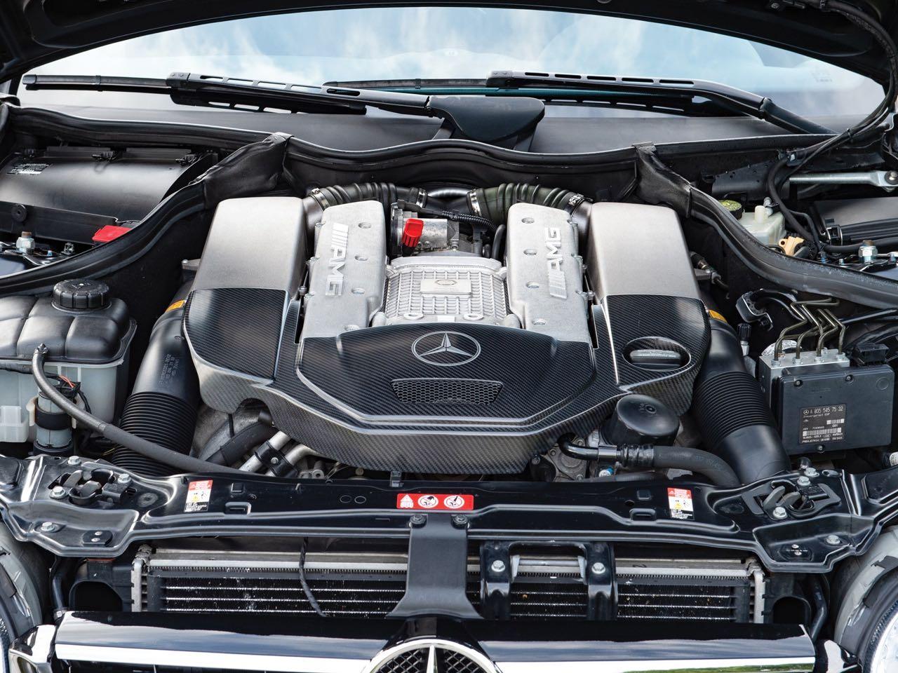 Mercedes CLK DTM... Etoile filante ! 12