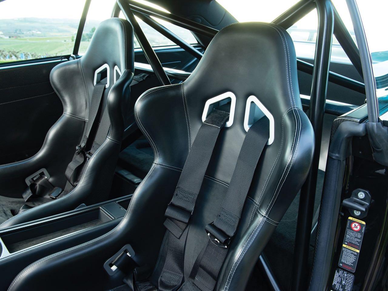 Mercedes CLK DTM... Etoile filante ! 9