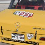 '65 Mercedes 220S - Heckflosse sud-américaine ! 16