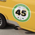 '65 Mercedes 220S - Heckflosse sud-américaine ! 15