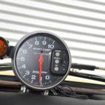 '65 Mercedes 220S - Heckflosse sud-américaine ! 14