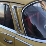 '65 Mercedes 220S - Heckflosse sud-américaine ! 8