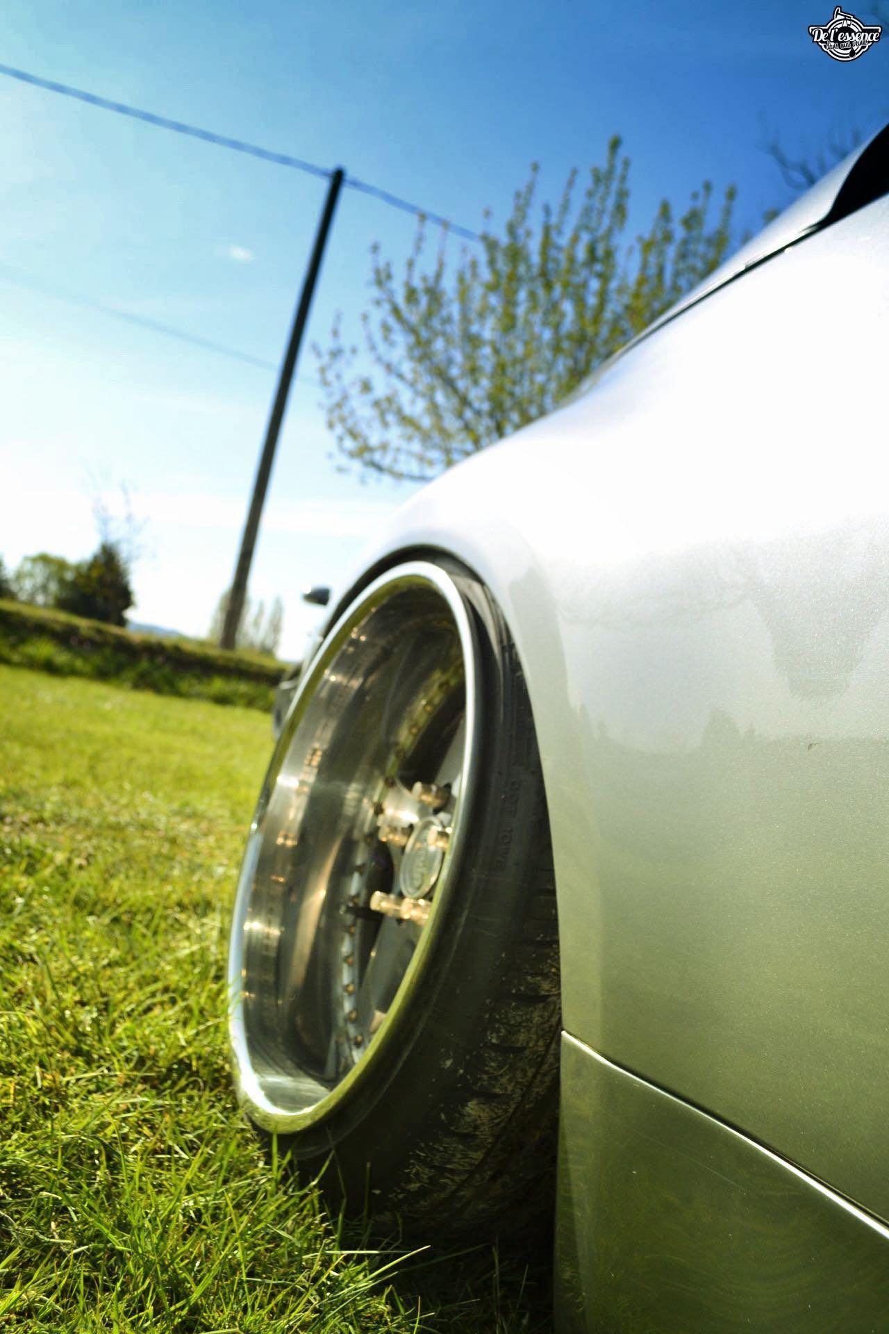 Joan's Nissan 350Z : Bouge ton cul ! 1